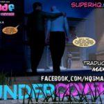 Undercover Final – Y3DF Comics