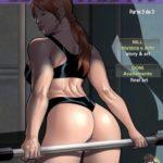 A Esportista 3 – Parte 3  – Contos Eróticos