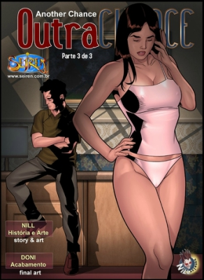 Outra Chance – Part 3 – HQ Comics