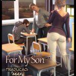 For My Son [Final] – NLT Comics