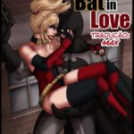 The Bat in Love– HQ Comics
