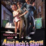 Aunt Deb's Show- NLT 3D Comics