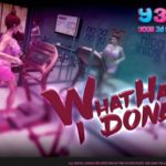 Y3DF – What Have I Done? [Completo!]