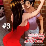 Canadian Girlfriend 3- Quadrinhos Eróticos