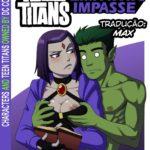 [Teen Titans] Empathic Impasse- HQ