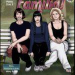 Oh Família! 9 part. 2 – HQ Comics