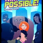 Kim Possible! – The Plot Drakkens