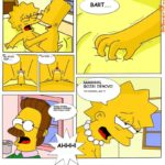 The Simpsons 4 [Bart fodendo a Lisa]
