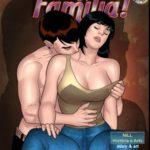 Oh Família! 11 – HQ Comics