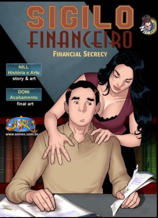 Conto Porno – Sigilo Financeiro