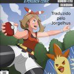 Pokemon 2 – Quadrinhos Porn