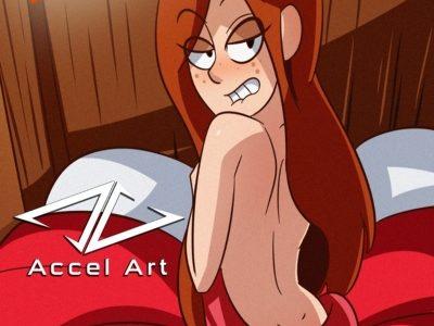 Lecciones de Wendy – Comics