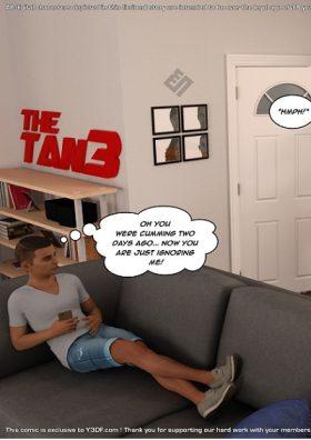 The Tan 3 by Y3DF