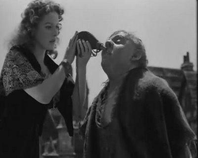 O Corcunda de Notre Dame (1939) - Um Clássico de Partir o Coração (4/6)