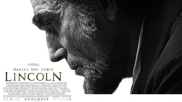 Lincoln - Um dos Filmes Mais Chatos que Eu Tentei Ver (1/6)