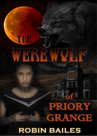 The Werewolf of Priory Grange
