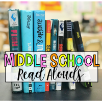Middle School Read Alouds