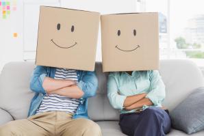 emoji use in business