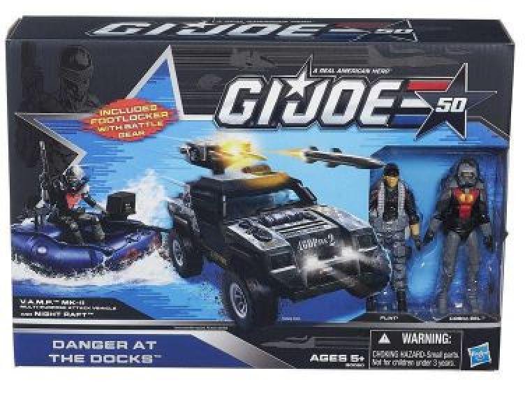G.I. Joe 50th