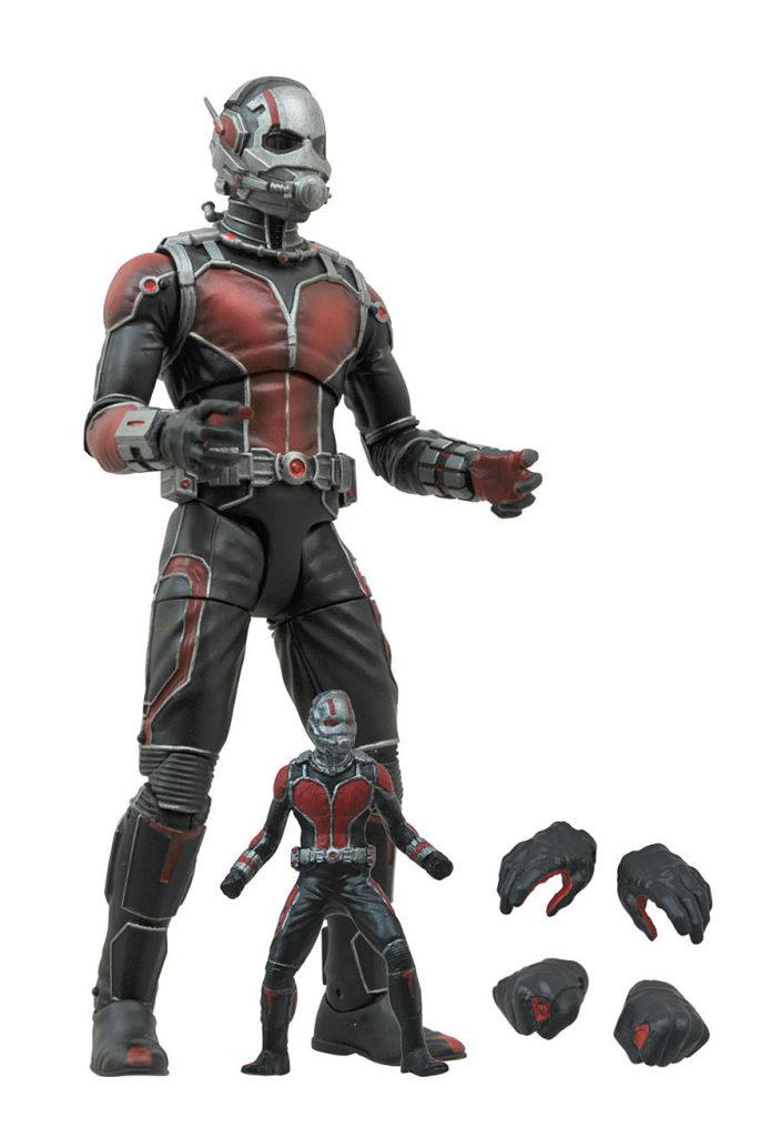diamond select ant-man