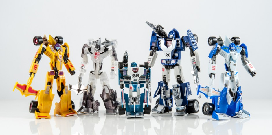 masterpiece mirage dx9 invisible transformers comparison mp g1 dragstrip shattered glass classics chug ehobby
