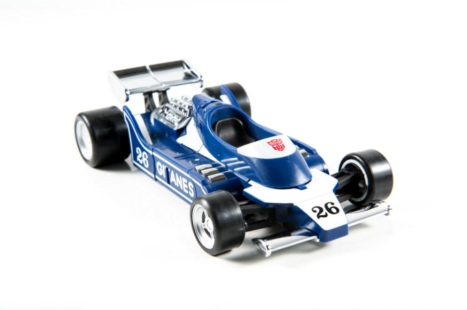 masterpiece mirage dx9 invisible transformers comparison mp g1 f1 race car ligier js11