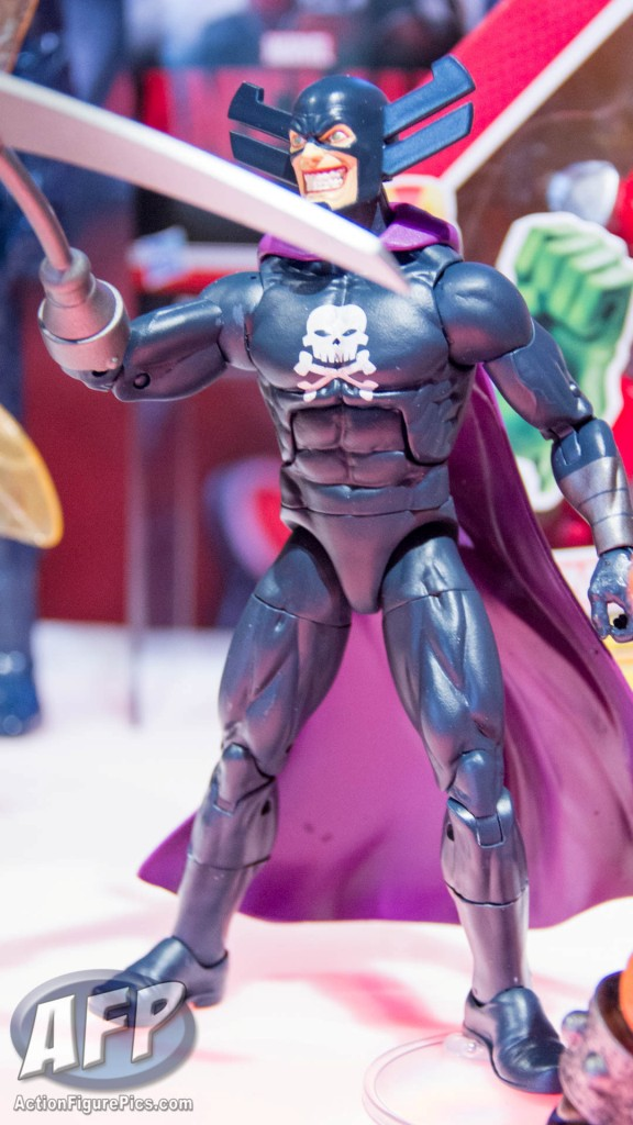 ant man marvel legends grim reaper
