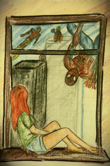 Spider-Man Mary Jane