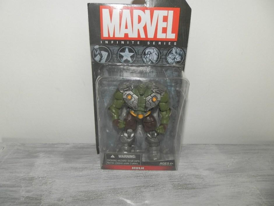 marvel infinite hulk