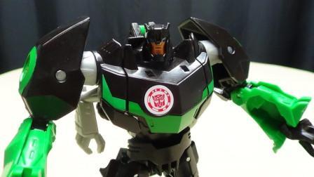 Grimlock Robots in Disguise