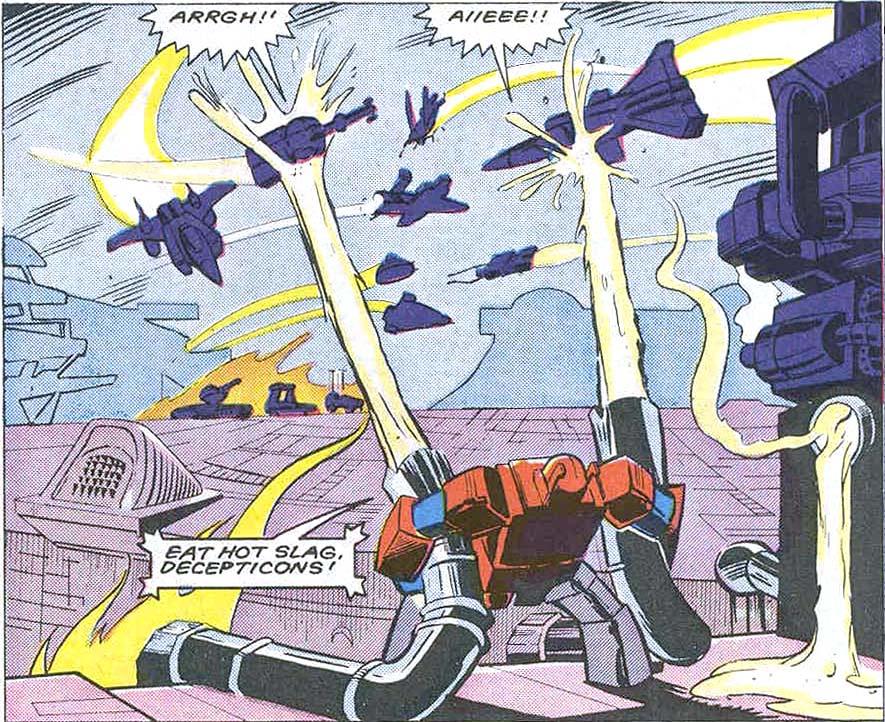Transformers-Issue-17-Blaster-Slag
