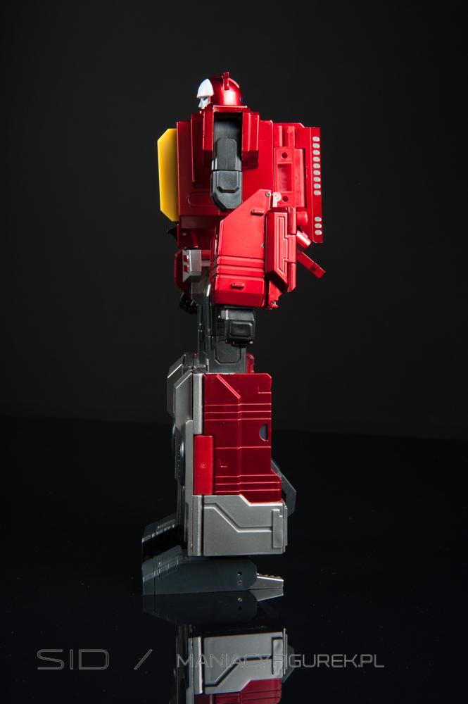 masterpiece blaster aka kfc transistor