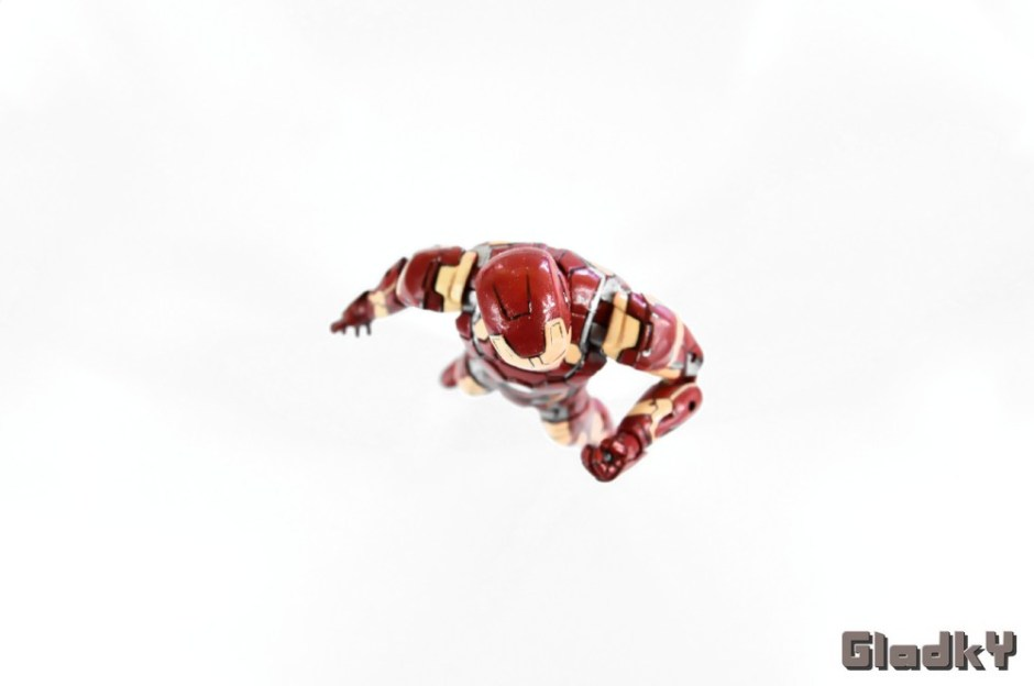 Iron Man MK 43 Custom (15)