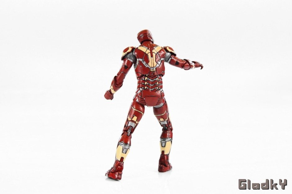 Iron Man MK 43 Custom (4)