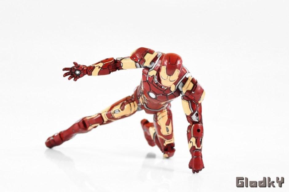Iron Man MK 43 Custom (5)