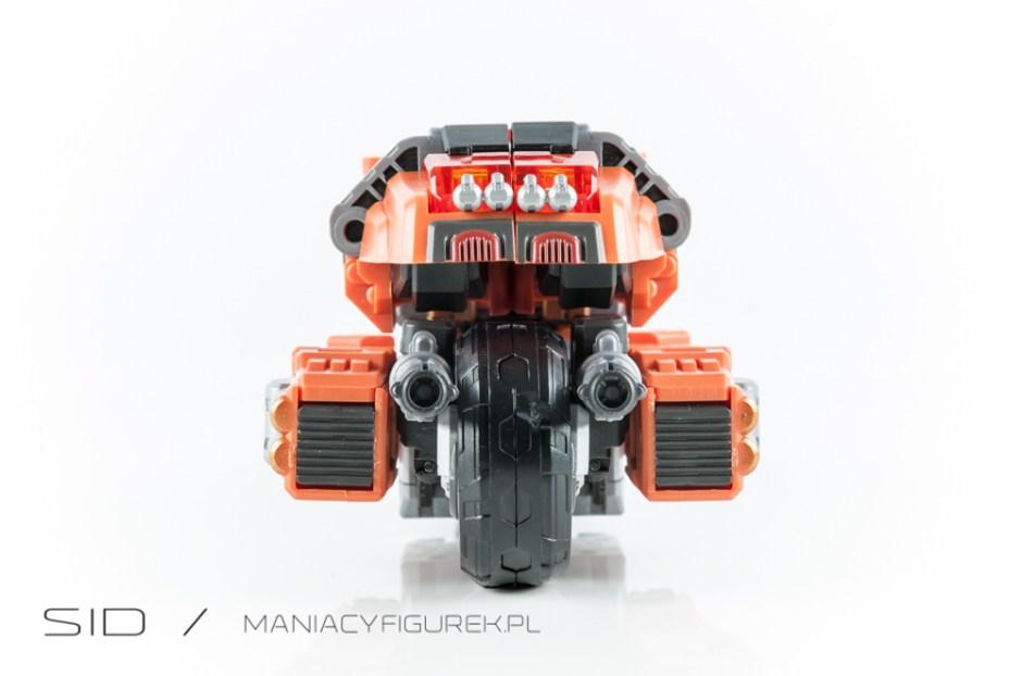 afterburner 40