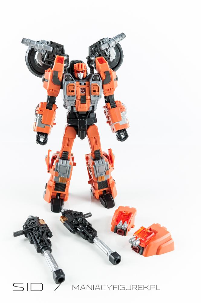 afterburner 43