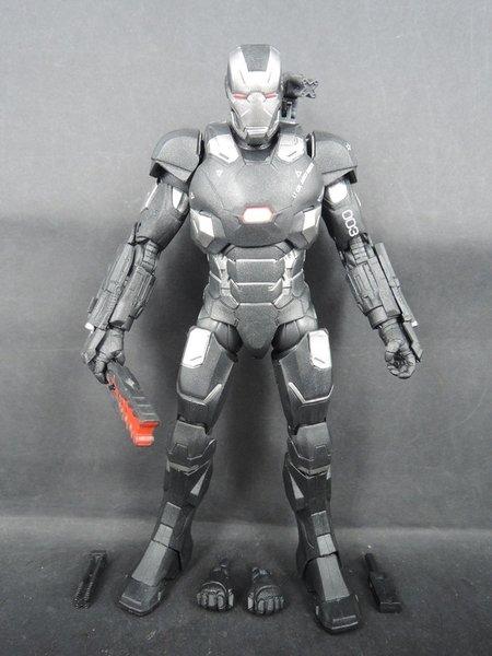 Marvel Legends War Machine Civil War