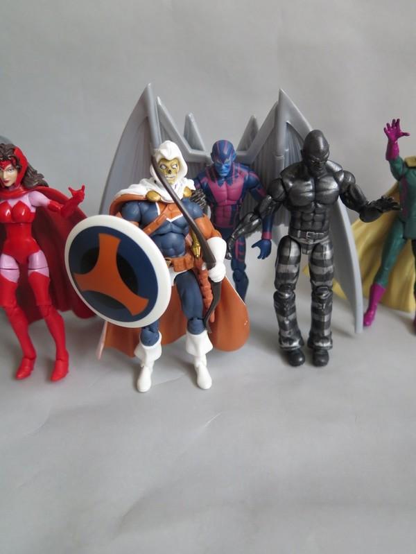 Marvel Universe Taskmaster