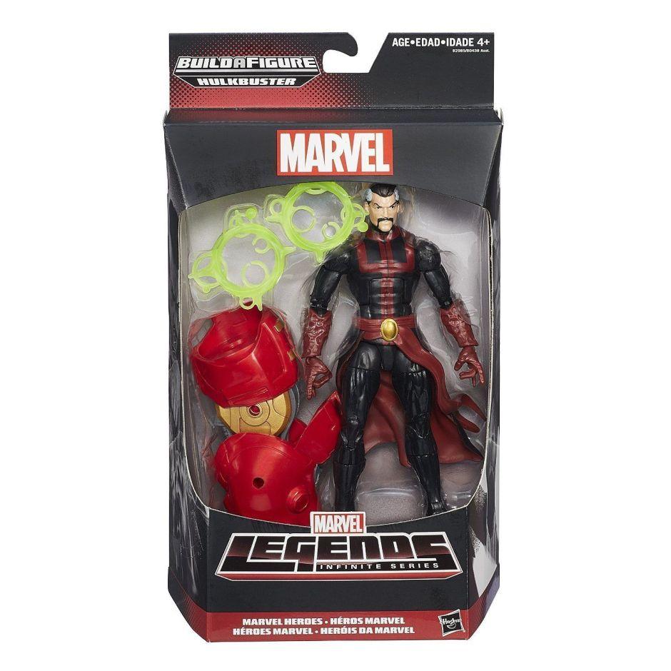 Figurki Doctor Strange BAF Hulkbuster wave
