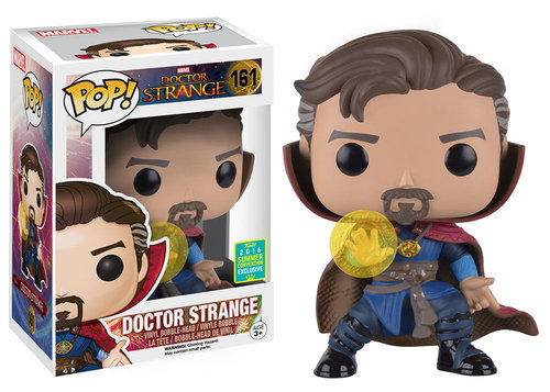 Funko Doctor Strange movie
