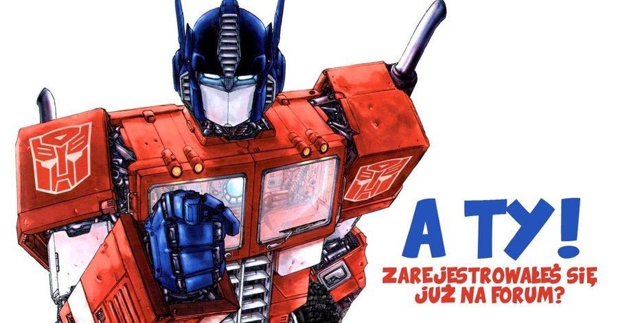 Maniacy Figurek forum o zabawkach Transformers, Marvel, GI JOE