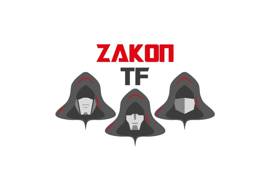 Zakon TF Podcast