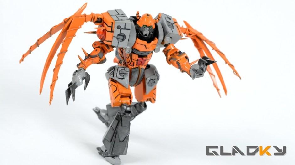 My Little Pony Transformers Unicron