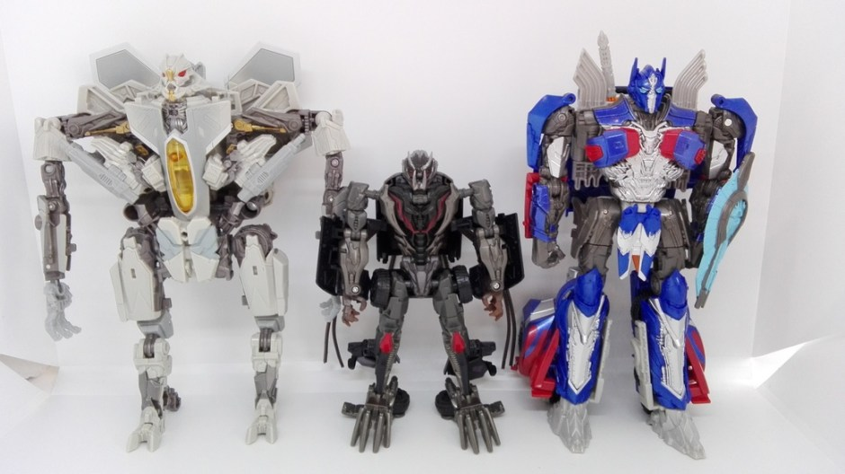 Transformers Studio Series Crowbar robot-comparisons-2