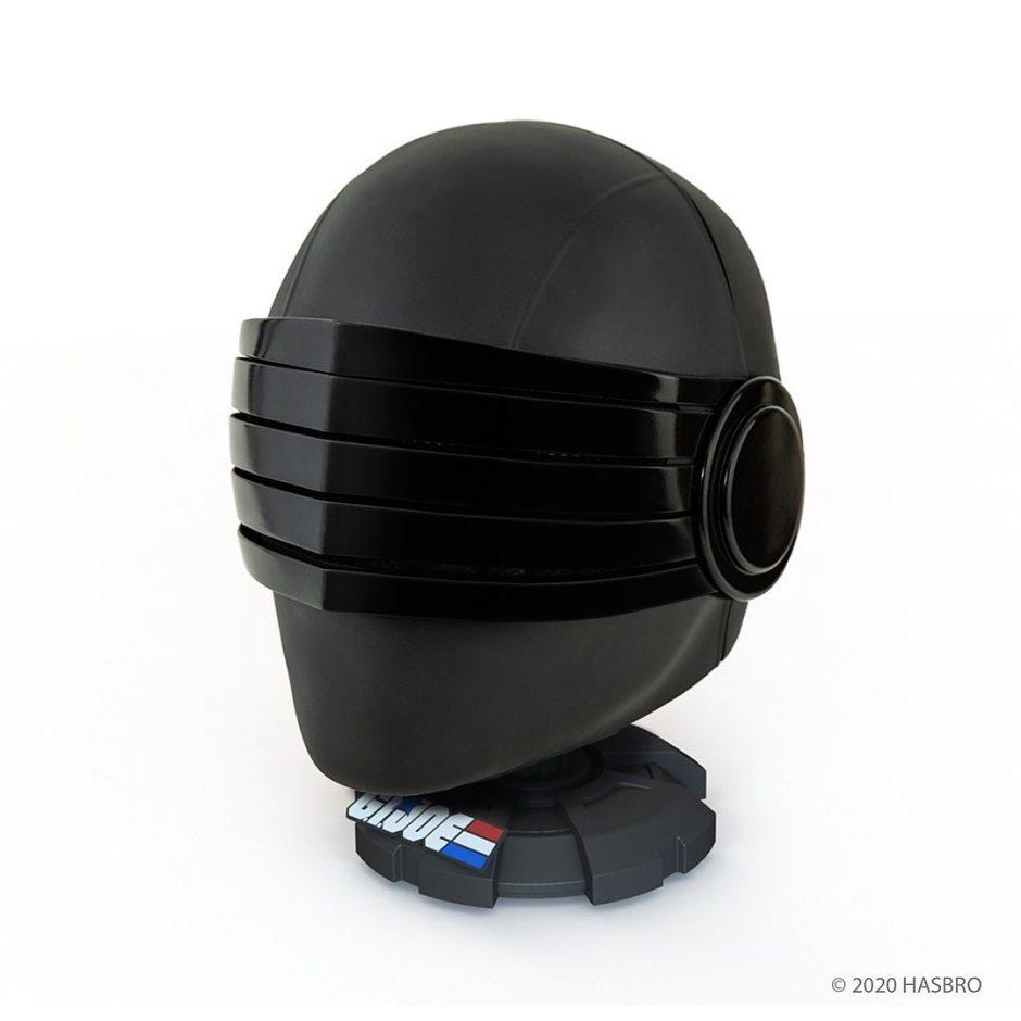 gi joe snake eyes helmet