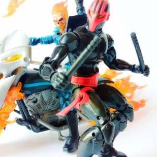 ML Ghost Rider