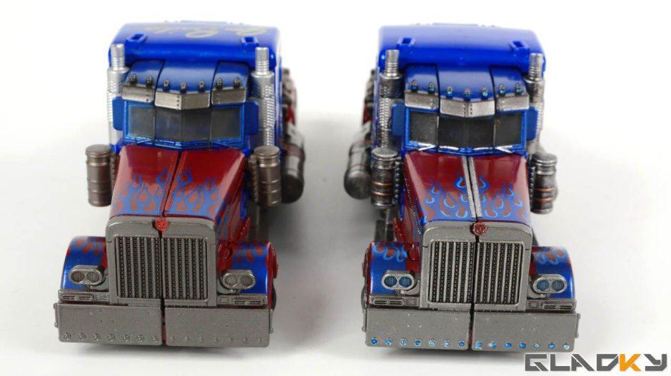 Custom Studio Series Optimus Prime Gladky (22)