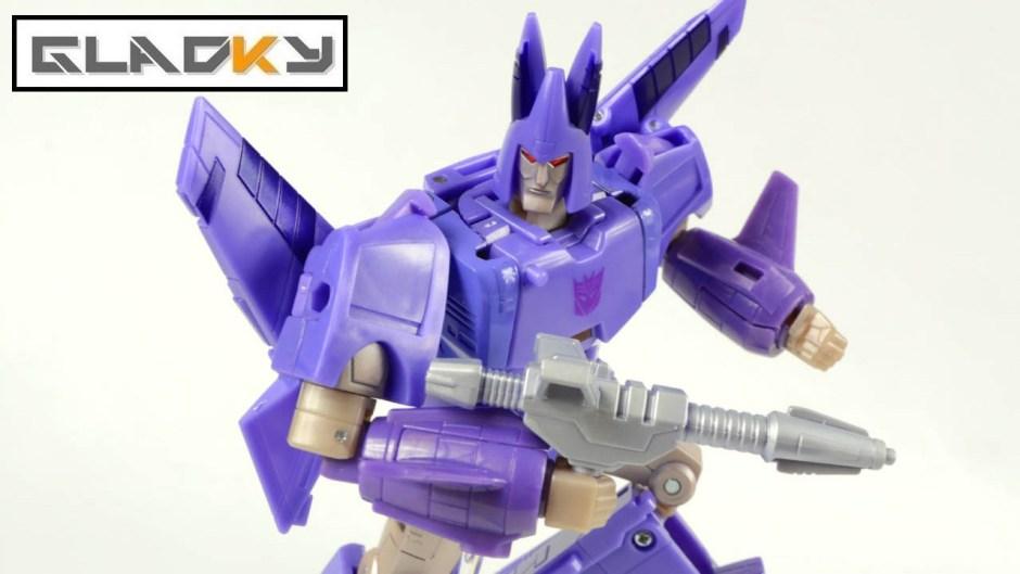 Transformers Kingdom Cyclonus