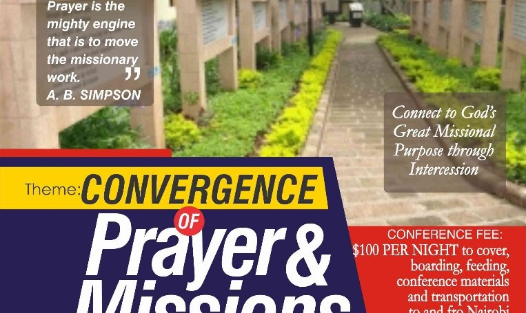 strategic prayer network
